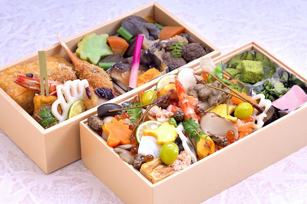 【人気のお弁当を部屋食でたのしむ】ホテルオリジナルお弁当付きプラン