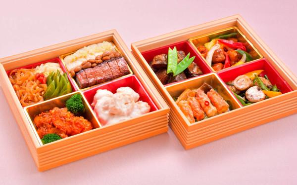 【一日限定20食】中華盛り合わせ「口福」