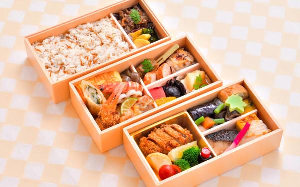 【一日限定20食】特製博多彩り弁当