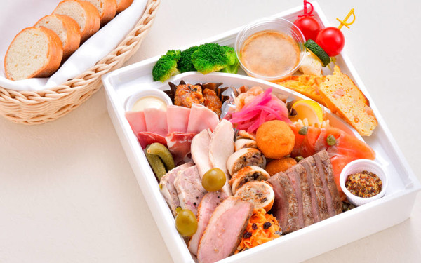 【一日限定10食】洋食オードブルバリエ